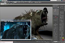 Curso de Animação 3D