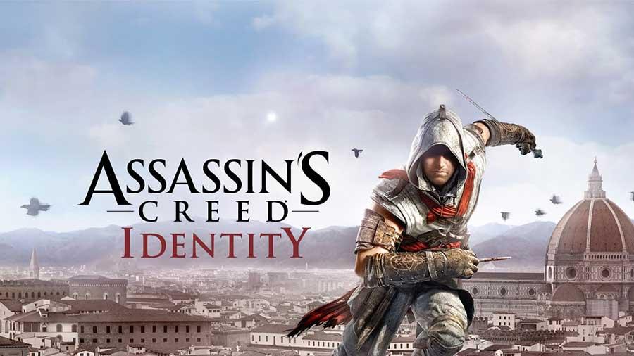 O jogo da série do Assassin's Creed foi criado com a Unity.