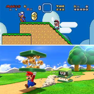 Fique atento. Algumas Game Engines só trabalham com 3D e outras apenas com 2D.