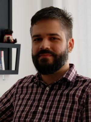 Joao Paulo Silva - Programador de jogos